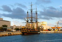 puerto rico ship
