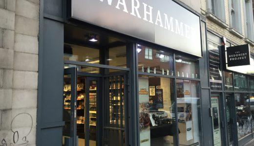 warhammer leeds