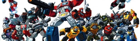 Thijs' 200 Transformers ego-quiz